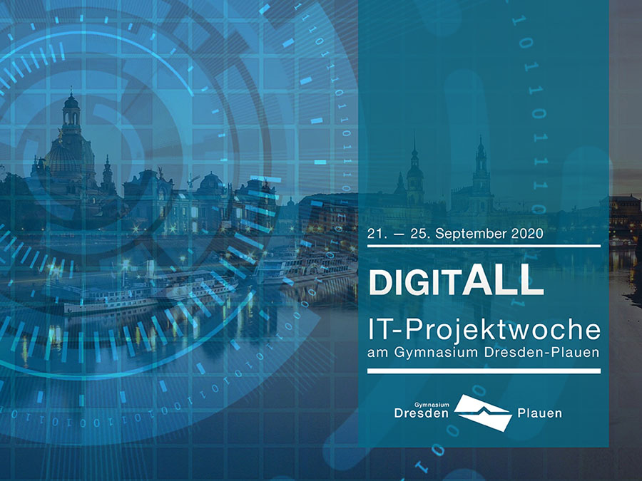 IT-Projektwoche DigitALL